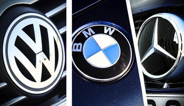 Volkswagen, Mercedes ve BMW hurda teşviki istiyor!