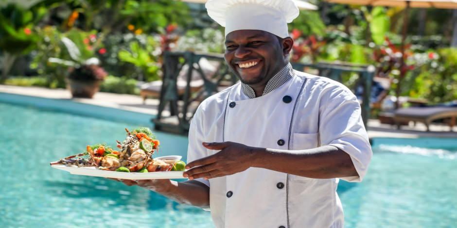 Zanzibar'da ne yenir?  Tropikal iklimin lezzetleri