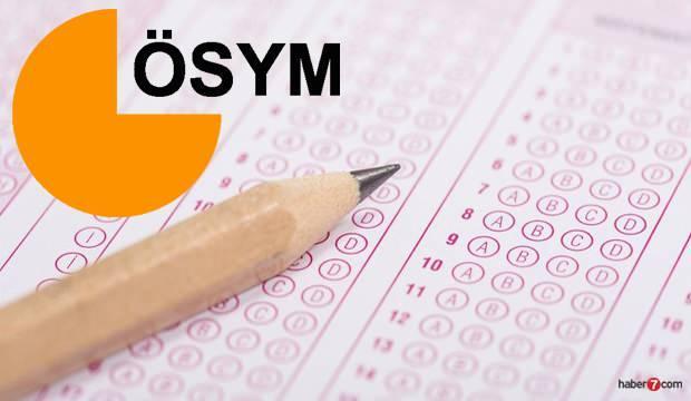 YKS sınavı ertelenecek mi? 2020 YKS (üniversite) sınavı ne zaman yapılacak?