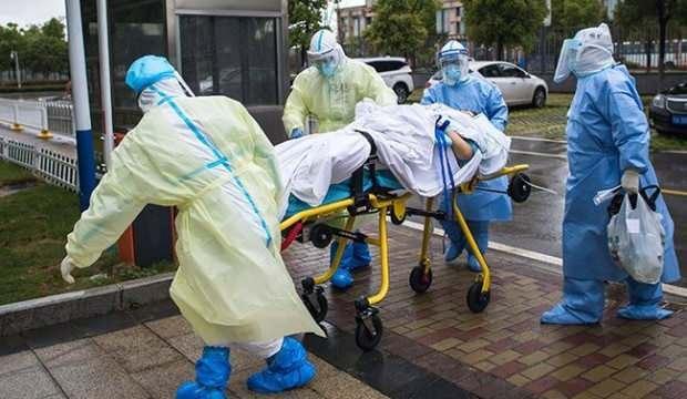 Güney Afrika Cumhuriyeti'nde koronavirüs kabusu