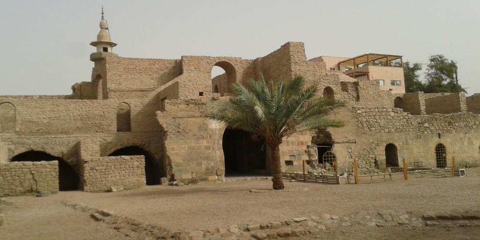 Akabe Mescidi nerede? İslamiyet tarihinin temelleri burada atıldı