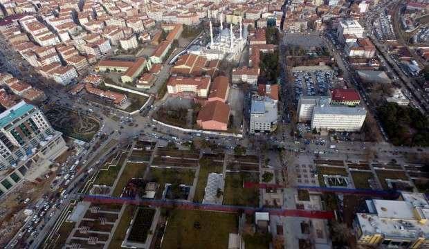 Anadolu'nun yükselen savunma sanayi üssü: Kırıkkale