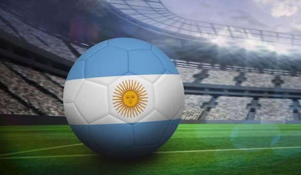 Arjantin'de küme düşme 2 yıl kaldırıldı