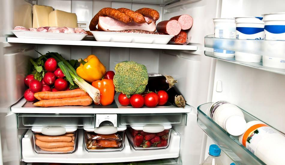 Besinler en doğru nasıl muhafaza edilir? Buzdolabına konulmaması gereken besinler...