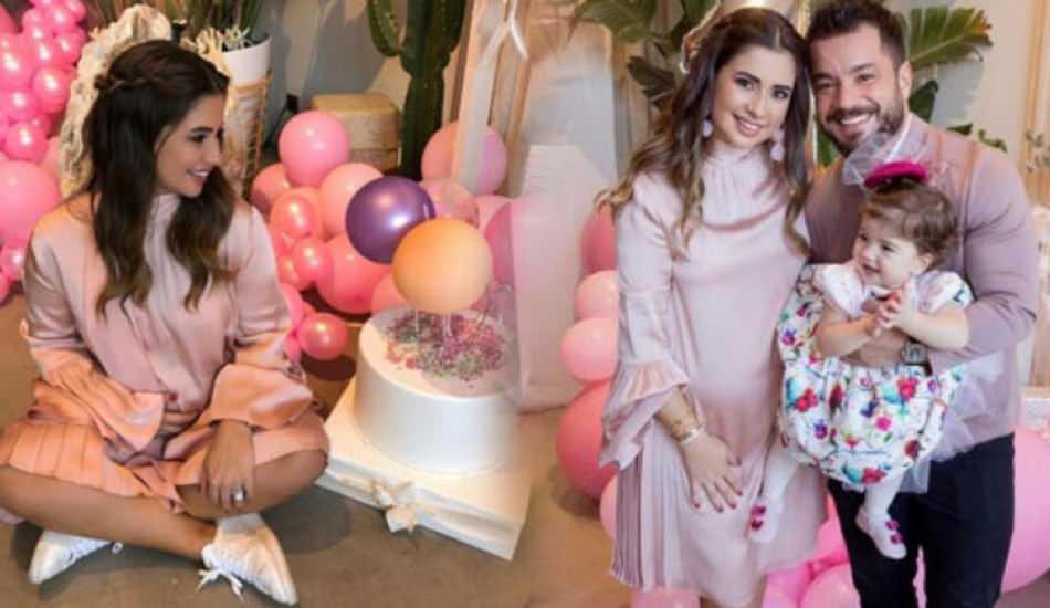 Buse Terim'in küçük kızı Naz'ın videosu izlenme rekoru kırdı!