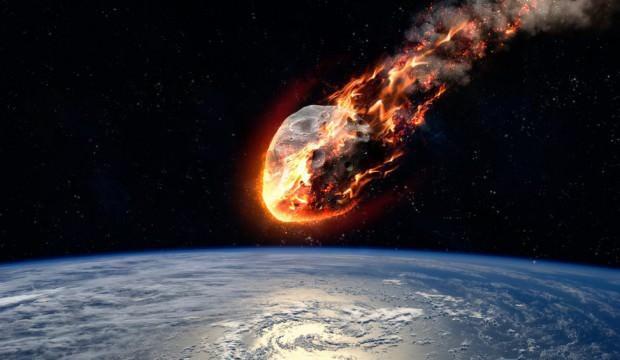 Dev gök taşı Dünya'nın yakınından geçecek