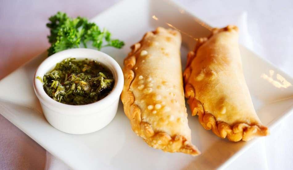 Empanadas böreği nasıl yapılır? Empanadas böreğinin içinde ne var?