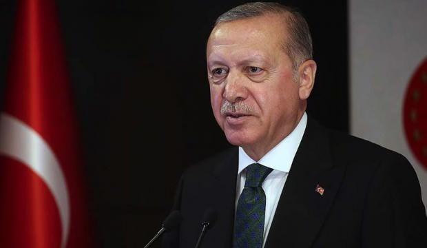 Erdoğan'dan Somali Cumhurbaşkanı Farmajo'ya mektup