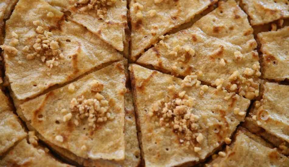 Evde taş ekmeği nasıl yapılır? Taş ekmeği içi gerekli malzemeler neler?