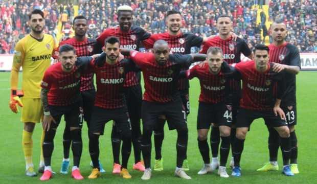 Gaziantep FK Kovid-19 testinten geçecek