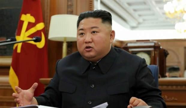 Güney Kore'den açıklama: Kim Jong-un halkın önüne çıkmamasının nedeni koronavirüs endişesi