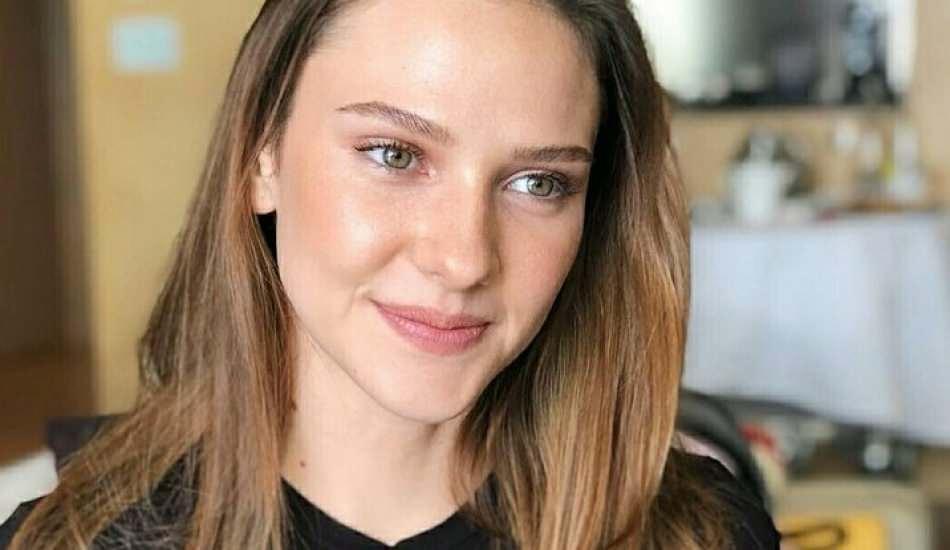 Genç oyuncu Alina Boz'dan ilginç boy itirafı! Alina Boz kimdir?