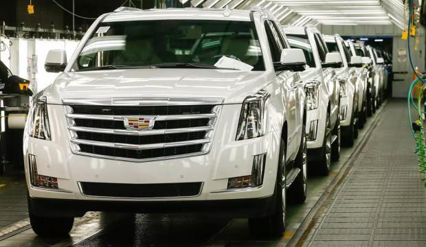 General Motors açıkladı! Askıya aldı...