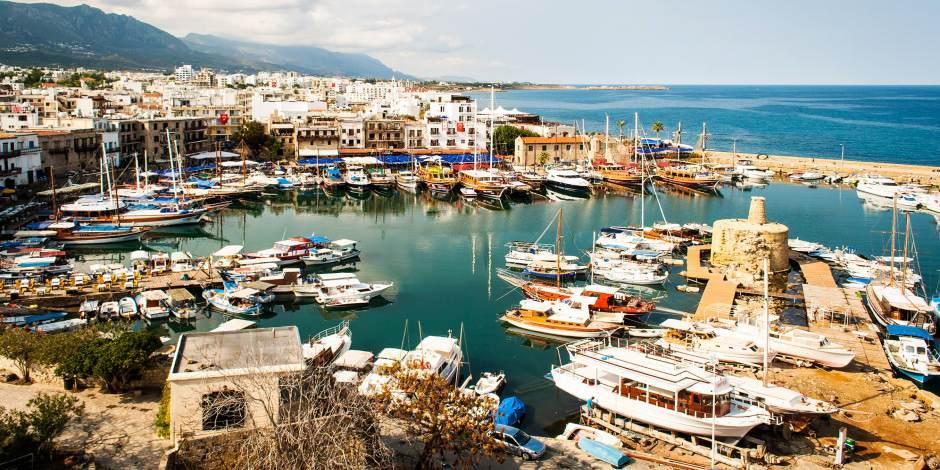 Girne'de gezilecek yerler: Liman şehrinde görmeye değer 11 yer