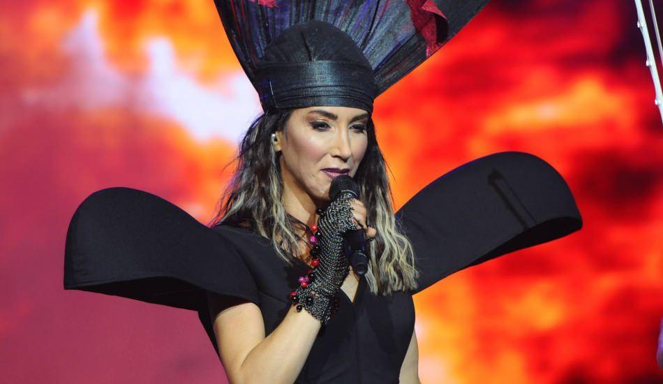 Hande Yener'den şaşırtan Demet Akalın itirafı!