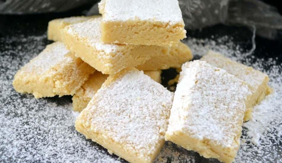 İskoç bisküvisi nedir? İskoç bisküvisinin ev yapımı tarifi