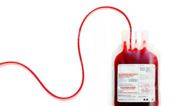 Kan stoklarında ciddi azalış: Kritik seviyenin altında