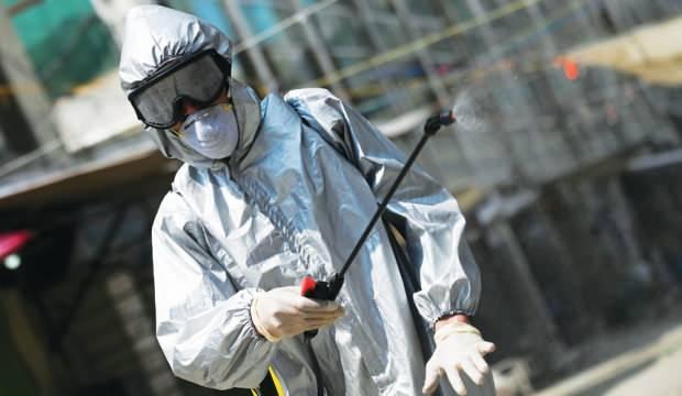 Nijerya'da koronavirüs vakası 10 bini geçti