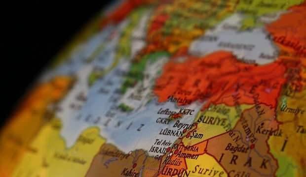 Lübnan, Akdeniz'de doğal gaz emaresine rastladı