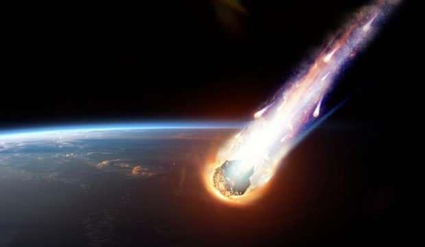NASA dünyaya yaklaşan göktaşlarını uzayda vurmayı hedefliyor
