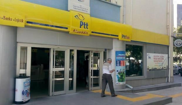 PTT'den yeni karar: 5 bin TL'ye çıkardı