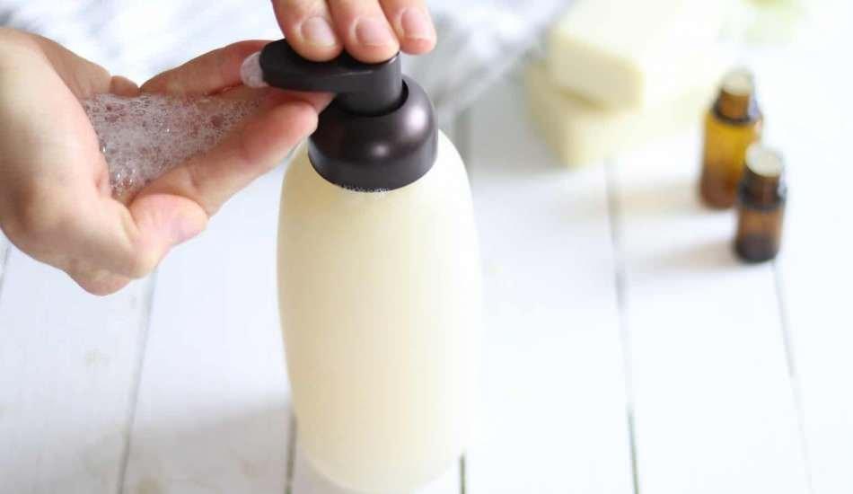 Sarımsaklı şampuan nedir? Evde sarımsaklı şampuan nasıl yapılır?