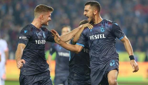 Trabzonspor'un kaderi deplasmanda çizilecek