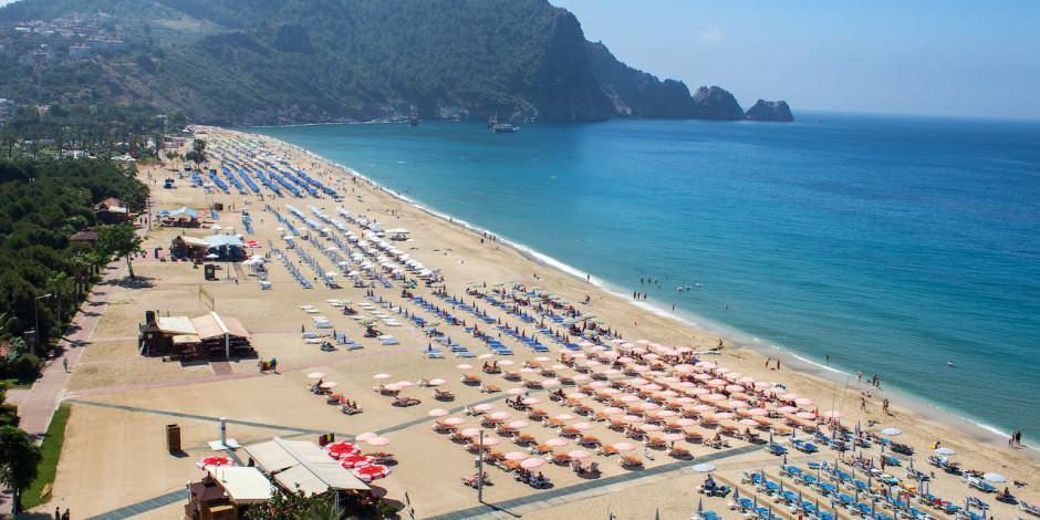Türkiye'de koronavirüs sonrası dönem için turizm düzenlemeleri