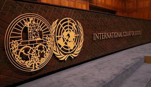 Uluslararası Ceza Mahkemesi talep etti: Filistin bu mahkemeye taraf 'devlet'dir