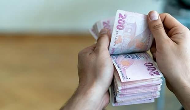 10 bin TL kredi başvuru sonuç sorgulama! Vakıfbank, Halkbank, Ziraat Bankası..