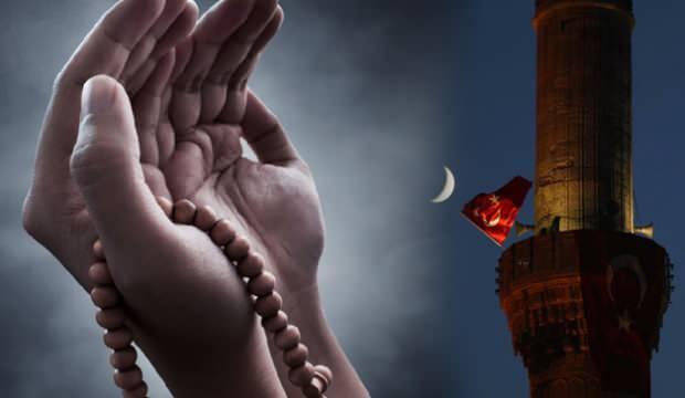 Ezan okunurken yapılacak dua! Ezan duası Arapça ve Türkçe okunuşu nasıl? Ezan duasının fazileti
