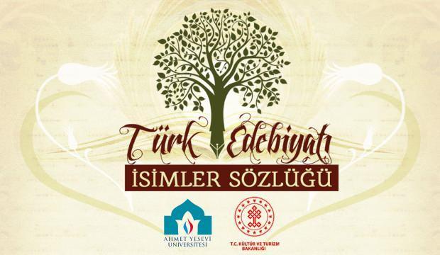 5 Milyon kelimelik Türk Edebiyatı isimler sözlüğü erişime açıldı