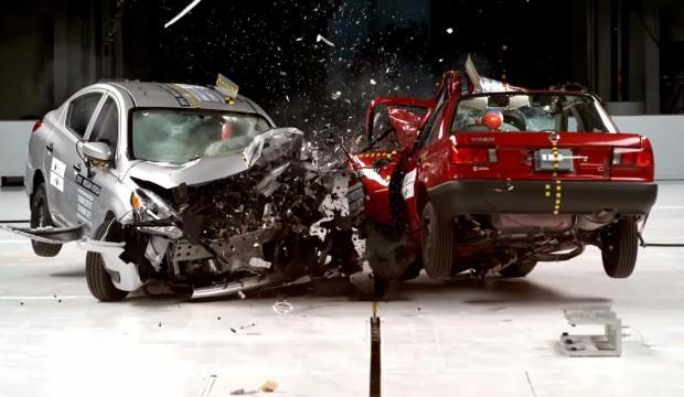 Perte çıkmış araçla ağır hasarlı araçların farkı nedir