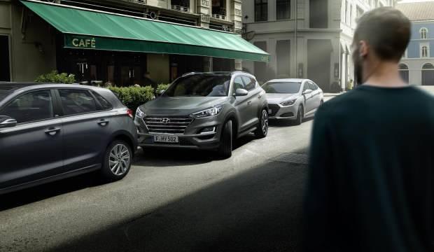 Hyundai'den eve otomobil teslimatı