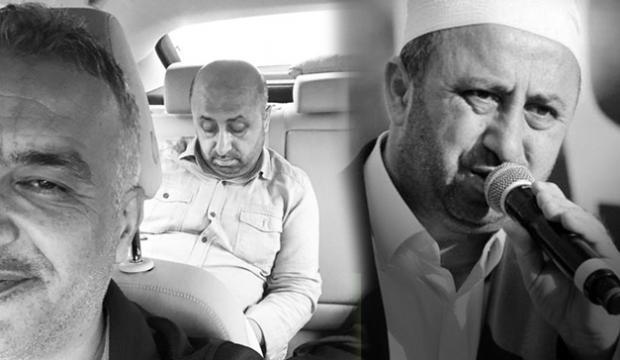 Bekir Develi'den Ömer Döngeloğlu için ağlatan paylaşım! ''Her lokmada besmele çeken...''