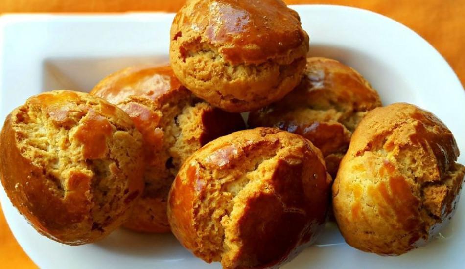 Anne usulü kurabiye nasıl yapılır? Anne kurabiyesi tarifi