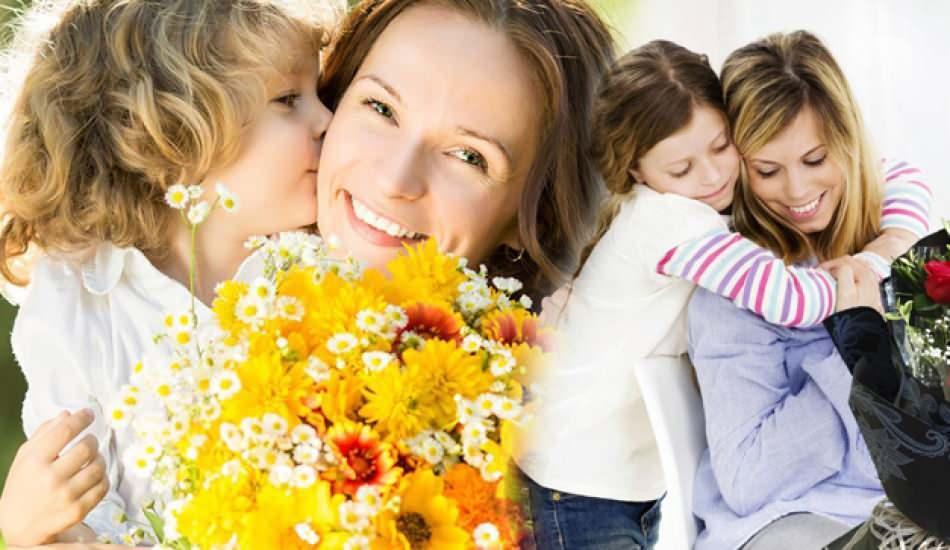 10 Mayıs Anneler Günü! Anneler günü nasıl ortaya çıktı? Anneler günü neden kutlanır?