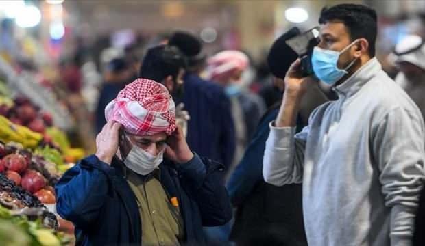 Arap ülkelerinde koronavirüs kabusu sürüyor