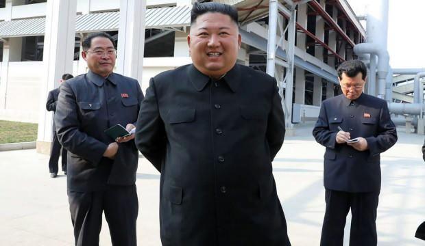 Beklenen istihbarat raporunu Güney Kore açıkladı: Kim Jong-un ameliyat olmadı