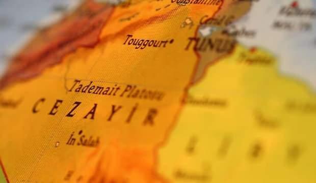 Cezayir'de asgari ücret 8 yıl sonra ilk kez artırıldı