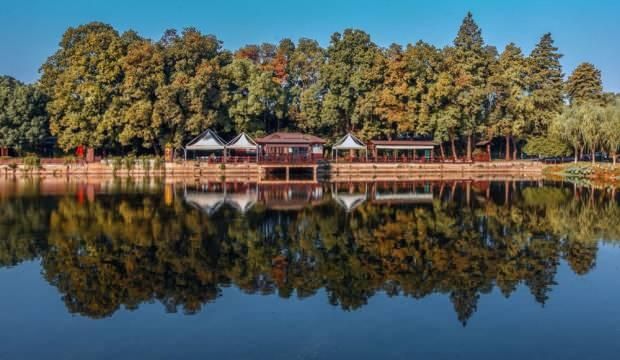 Çin'den Koronavirüs-Turizm raporu: Wuhan'ı görmek istiyorlar