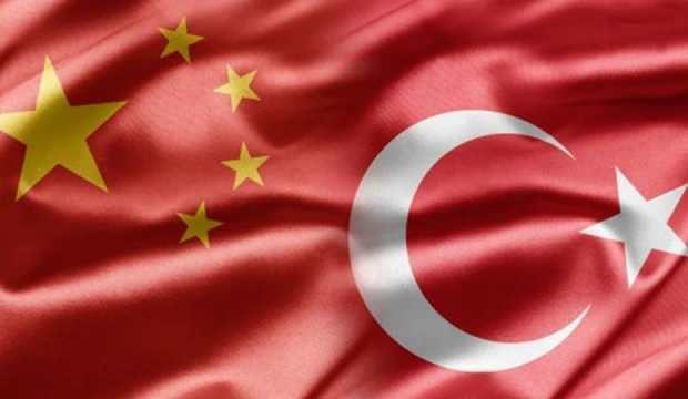 Çin'in 'Bir Kuşak Bir Yol' projesindeki en önemli limanlardan biri Türkiye