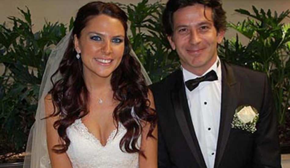 Deniz Bayramoğlu, eşi Ece Üner'e rakip oluyor! Show Haber spikeri Ece Üner kimdir?