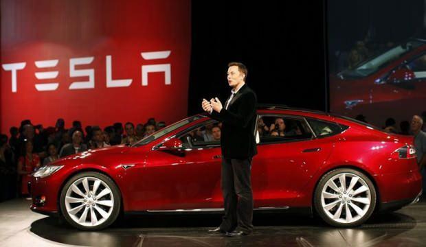 Elon Musk, Tesla fabrikası için yeni yeri açıkladı!