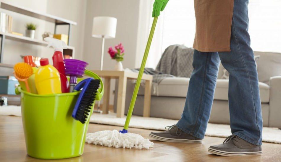 Evi uzun süre temiz tutmanın yolları
