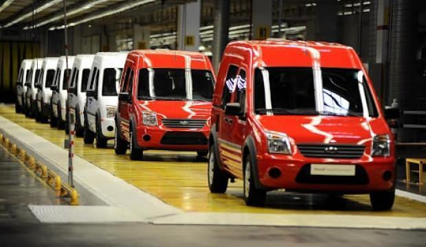 Ford Otosan'dan elektrikli araçlar için yatırım