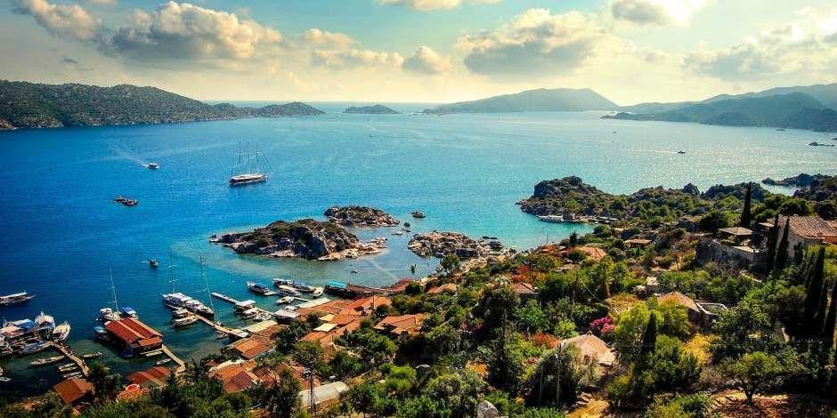 """""""Güneş ve daha fazlası"""" başlıklı mektupla """"Antalya'ya gelin"""" daveti"""
