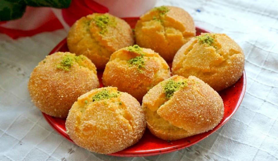 İrmikli Hira tatlısı nasıl yapılır? Enfes irmikli hira tatlısı tarifi