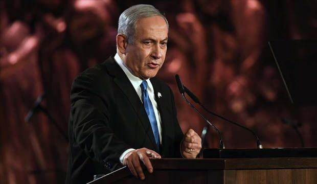Netanyahu'dan İran ve Hizbullah'a tehdit: Ordumuz hazır