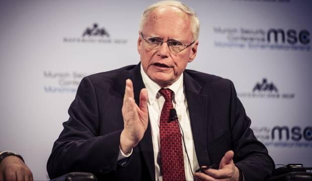 James Jeffrey: Rusya, Esed'den bıktı!